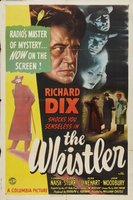 The Whistler movie poster (1944) picture MOV_36dfa1b8
