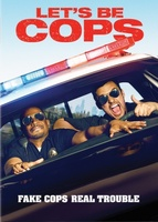 Let's Be Cops movie poster (2014) picture MOV_36dff156