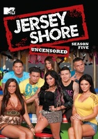 Jersey Shore movie poster (2009) picture MOV_36ea9535
