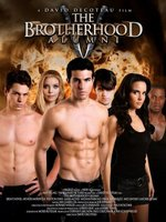 The Brotherhood V: Alumni movie poster (2009) picture MOV_36ec2075