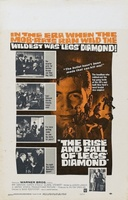 The Rise and Fall of Legs Diamond movie poster (1960) picture MOV_36ee6712