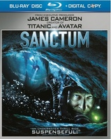 Sanctum movie poster (2011) picture MOV_36f35a00
