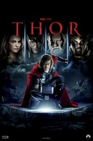 Thor movie poster (2011) picture MOV_36f4558a