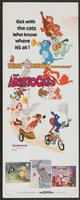The Aristocats movie poster (1970) picture MOV_36f488fd