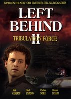 Left Behind II: Tribulation Force movie poster (2002) picture MOV_36f9729e
