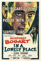 In a Lonely Place movie poster (1950) picture MOV_36f9dcb2