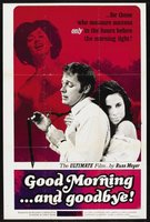Good Morning... and Goodbye! movie poster (1967) picture MOV_36fa3c4a
