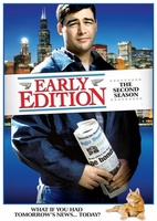 Early Edition movie poster (1996) picture MOV_37003a74