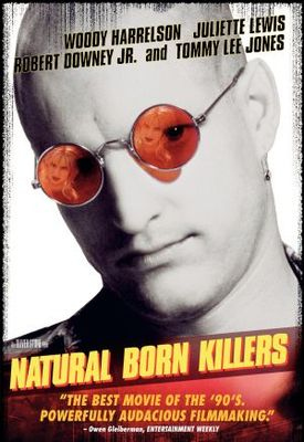 Natural Born Killers movie poster (1994) poster MOV_3700c28e