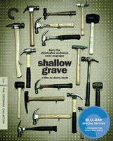 Shallow Grave movie poster (1994) picture MOV_3701d147