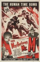 The Mysterious Mr. M movie poster (1946) picture MOV_3702fb6e