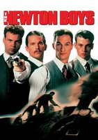 The Newton Boys movie poster (1998) picture MOV_37039a68