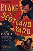 Blake of Scotland Yard movie poster (1937) picture MOV_3705c3eb