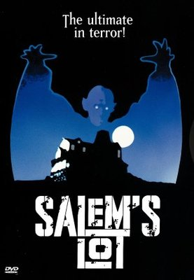 Salem movie poster (1979) poster MOV_37089f24