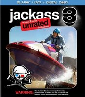 Jackass 3D movie poster (2010) picture MOV_370fc181