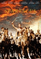 Spartacus movie poster (1960) picture MOV_3710650c