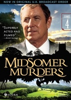 Midsomer Murders movie poster (1997) picture MOV_26723412