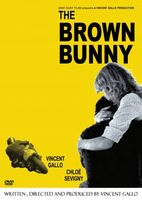 The Brown Bunny movie poster (2003) picture MOV_37147951