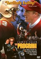 The Program movie poster (1993) picture MOV_371c6a26