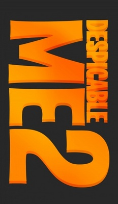 Despicable Me 2 movie poster (2013) poster MOV_371c77f8
