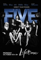 Five movie poster (2012) picture MOV_371fc2a2