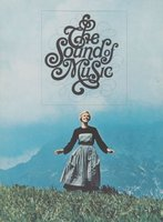 The Sound of Music movie poster (1965) picture MOV_3724c5c9