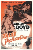 False Paradise movie poster (1948) picture MOV_3725628f