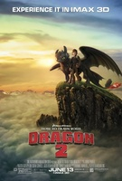 How to Train Your Dragon 2 movie poster (2014) picture MOV_3725c705