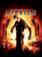 The Chronicles Of Riddick movie poster (2004) picture MOV_3726b639