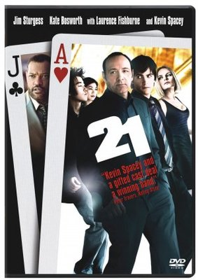 21 movie poster (2008) poster MOV_3727e0ed