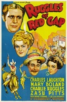 Ruggles of Red Gap movie poster (1935) picture MOV_3729e003