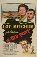The Red Pony movie poster (1949) picture MOV_372dda38