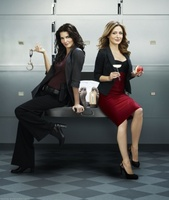 Rizzoli & Isles movie poster (2010) picture MOV_37339429