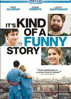 It's Kind of a Funny Story movie poster (2010) picture MOV_37350642