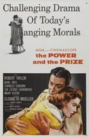 The Power and the Prize movie poster (1956) picture MOV_3bc50159