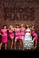 Bridesmaids movie poster (2011) picture MOV_3738822b