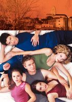 One Tree Hill movie poster (2003) picture MOV_373988f9
