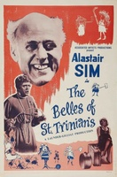 The Belles of St. Trinian's movie poster (1954) picture MOV_373a712d