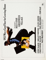 Next Stop, Greenwich Village movie poster (1976) picture MOV_37464f0c