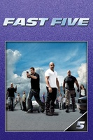 Fast Five movie poster (2011) picture MOV_374a45cc