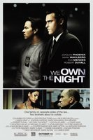 We Own the Night movie poster (2007) picture MOV_374d5c34