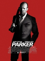 Parker movie poster (2013) picture MOV_37519215