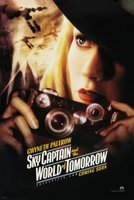 Sky Captain And The World Of Tomorrow movie poster (2004) picture MOV_37521eb0