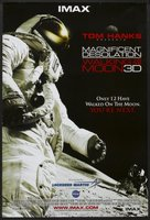 Magnificent Desolation: Walking on the Moon 3D movie poster (2005) picture MOV_3752d868