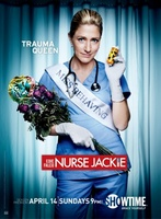 Nurse Jackie movie poster (2009) picture MOV_3753fe8b