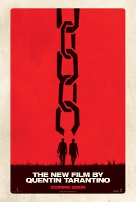 Django Unchained movie poster (2012) poster MOV_37569a38