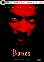 Bones movie poster (2001) picture MOV_375897a8