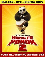 Kung Fu Panda 2 movie poster (2011) picture MOV_3758b72d