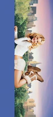 Raising Helen movie poster (2004) poster MOV_375a7e9a