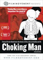 Choking Man movie poster (2006) picture MOV_375a9f5c